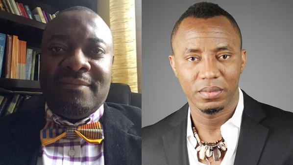 Churchill Sowore