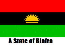 Biafra use